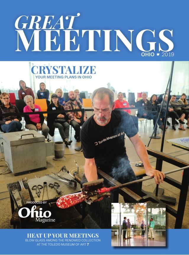 Great Meetings 2019