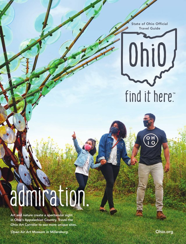 Ohio Travel Guide 2021