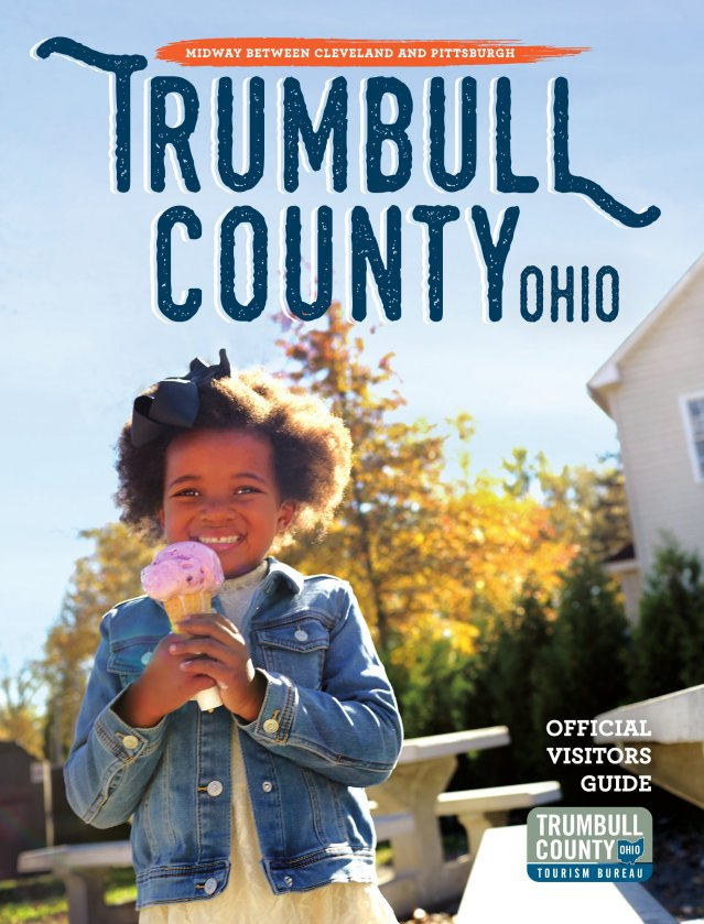 Trumbull County Visitors Guide 2021