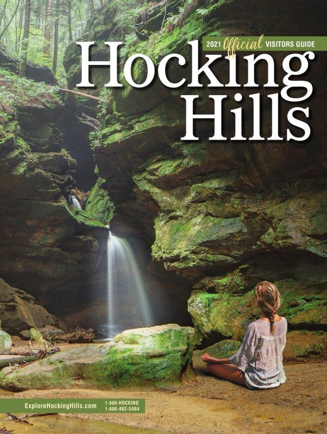 Hocking Hills Visitors Guide 2021
