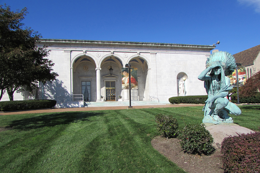 The Butler Institute of American Art