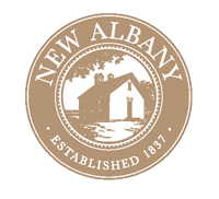 City of New Albany logo