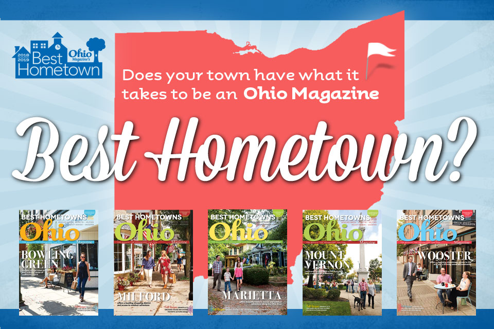 Best hometowns