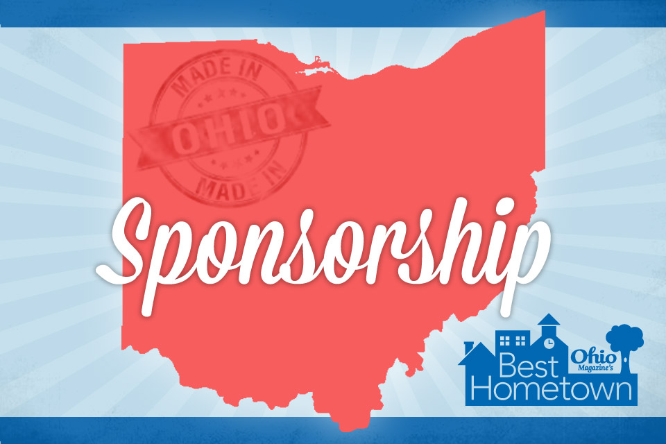 Sponsorship for Best Hometown